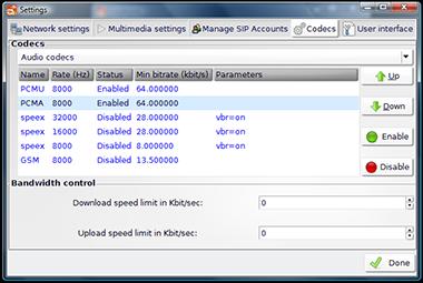 Linphone Desktop Configuration and Review